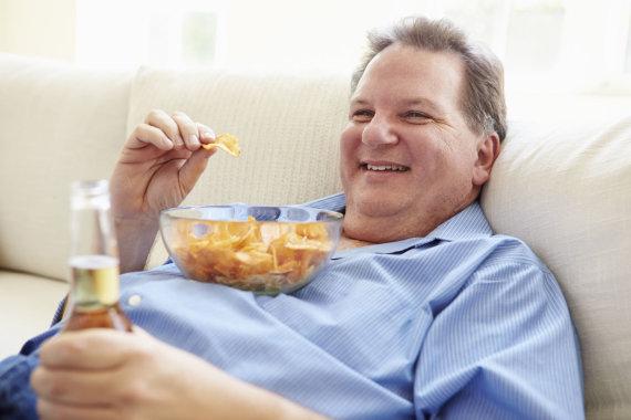 123RF.com nuotr./Nutukimas
