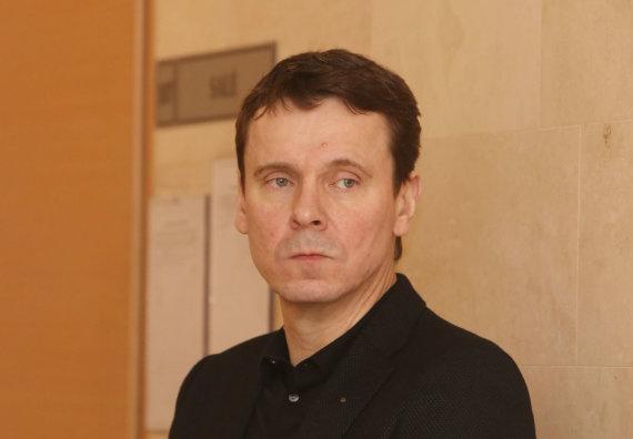 Aliaus Koroliovo / 15min nuotr./Raimondas Kurlianskis