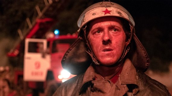 "HBO nuotr./Kadras iš serialo ""Černobylis"""