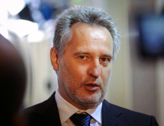 """Reuters""/""Scanpix"" nuotr./Dmytro Firtašas"