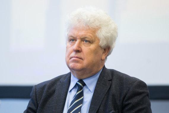 Žygimanto Gedvilos / 15min nuotr./Selemonas Paltanavičius