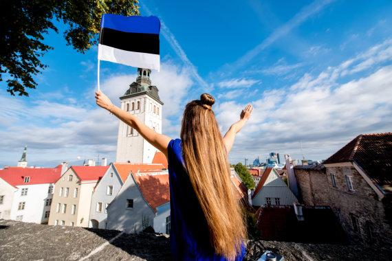 123RF.com nuotr./Estija
