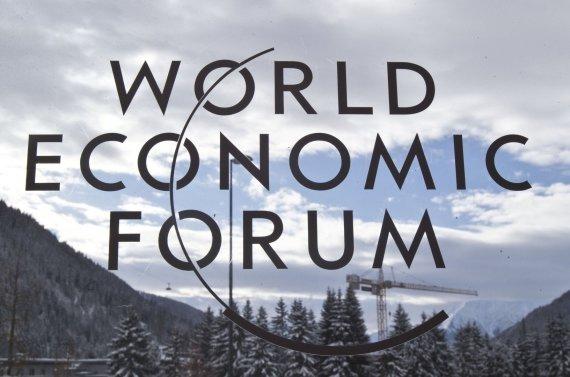 """Scanpix""/AP nuotr./Pasaulio ekonomikos forumas"