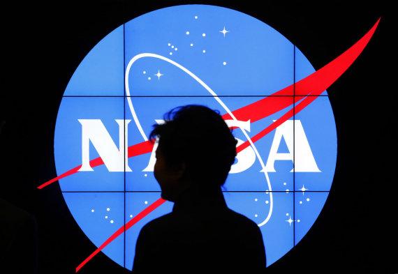 """""""Scanpix"""" nuotr./NASA"""