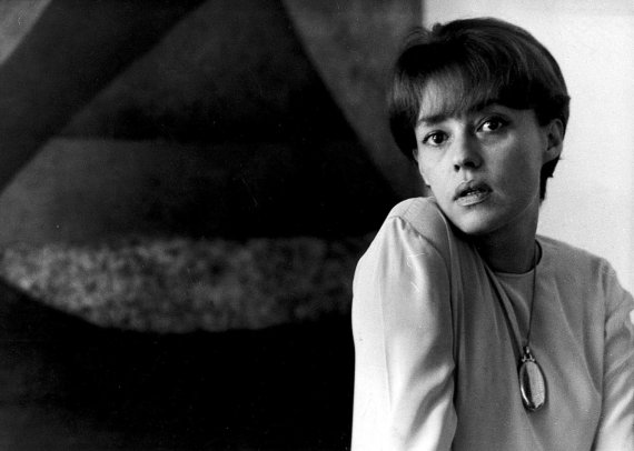 """""""Scanpix"""" nuotr./Jeanne Moreau"""