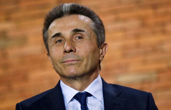 """Reuters""/""Scanpix"" nuotr./Bidzina Ivanišvili"