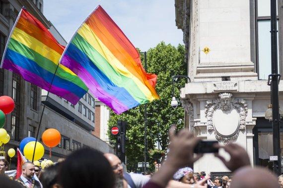 123rf.com /Lietuva atsidūrė sąraše, į kurią homoseksualiems turistams nepatariama važiuoti