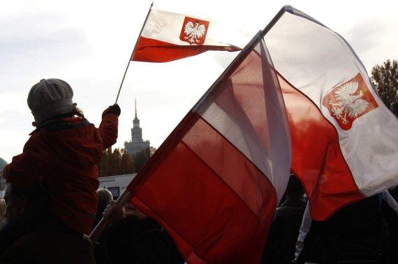 """Reuters""/""Scanpix"" nuotr./Lenkija"