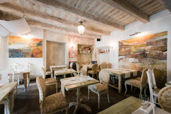 """""""Gediminas Gražys Photography"""" nuotr. /Restoranas """"Saint Germain"""""""