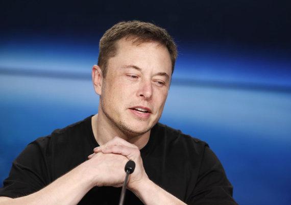 """""""Reuters""""/""""Scanpix"""" nuotr./Elonas Muskas"""