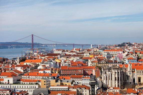123rf.com nuotr./Lisabona