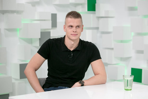 Juliaus Kalinsko / 15min nuotr./Danas Rapšys