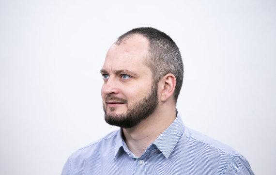 Valdo Kopūsto / 15min nuotr./Arūnas Valinskas