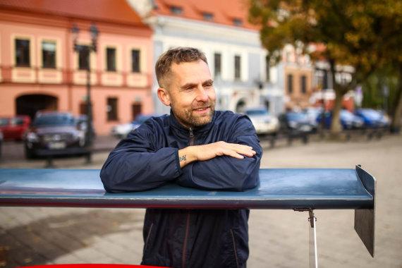 Organizatorių nuotr./Egidijus Janavičius