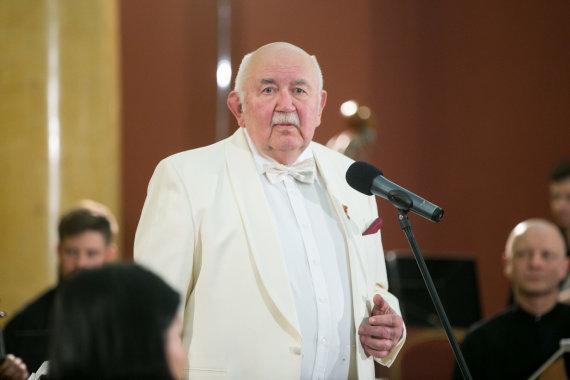 Žygimanto Gedvilos / 15min nuotr./Donatas Katkus