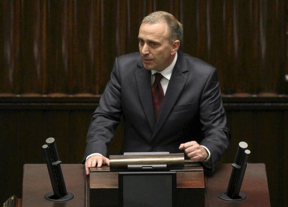 """""""Reuters""""/""""Scanpix"""" nuotr./Grzegorzas Schetyna"""