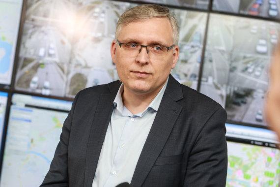 Eriko Ovčarenko / 15min nuotr./Paulius Keras