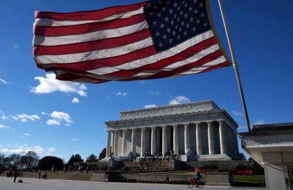"""AFP/""""Scanpix"""" nuotr./Jungtinės Amerikos Valstijos (JAV)"""
