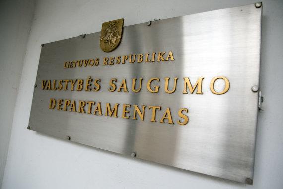 Juliaus Kalinsko / 15min nuotr./Darius Jauniškis, vsd, Lietuvos Respublikos valstybes saugumo departamentas