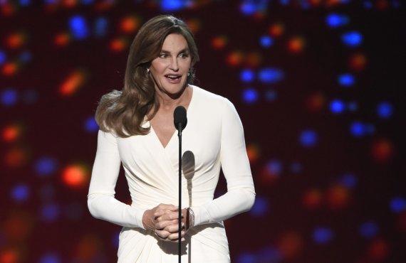 """Scanpix""/AP nuotr./Caitlyn Jenner"