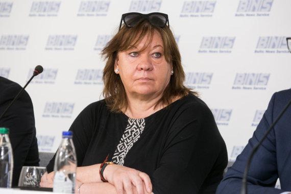 Juliaus Kalinsko / 15min nuotr./Rūta Skyrienė