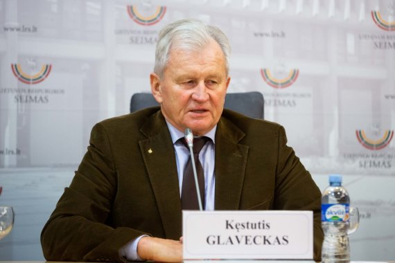 Žygimanto Gedvilos / 15min nuotr./Kęstutis Glaveckas