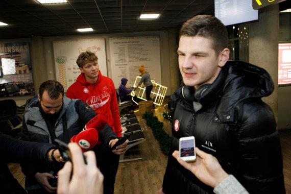 Eriko Ovčarenko / 15min nuotr./Mindaugas Kuzminskas