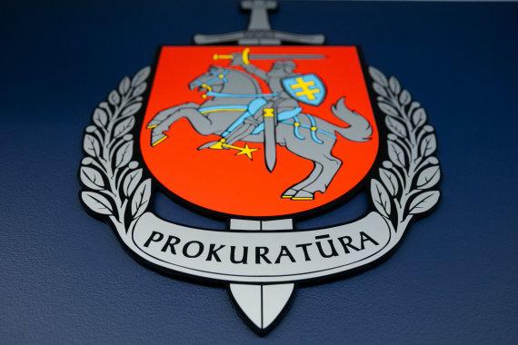 Žygimanto Gedvilos / 15min nuotr./Lietuvos Respublikos prokuratūra