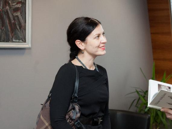 Vilniaus m. savivaldybės nuotr./Evelina Karalevičienė