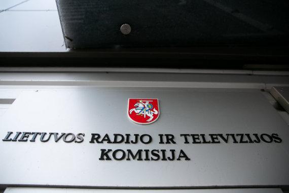 Žygimanto Gedvilos / 15min nuotr./Lietuvos radijo ir televizijos komisija