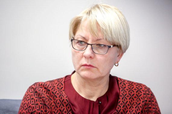 Vidmanto Balkūno / 15min nuotr./Asta Kubilienė