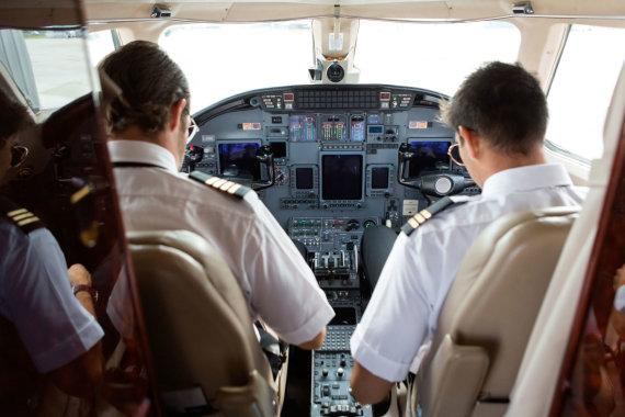 123rf.com nuotr./Pilotai