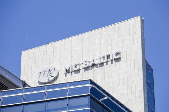 Mato Miežonio / 15min nuotr./MG Baltic