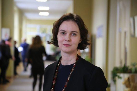 KMPMC nuotr./Nora Pileičikienė