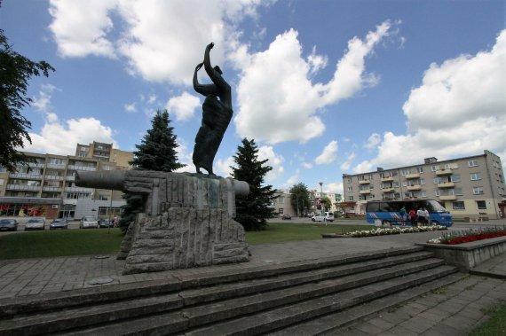 Alvydo Januševičiaus nuotr./Radviliškio aktualijos
