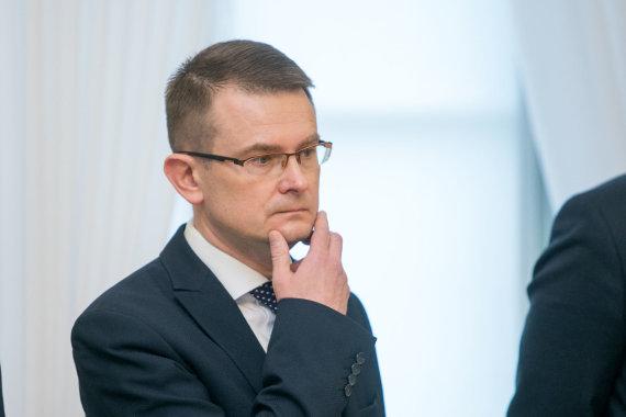 Juliaus Kalinsko / 15min nuotr./Arūnas Dulkys