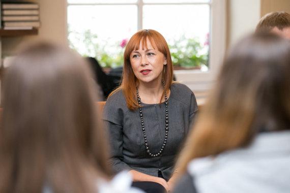 Žygimanto Gedvilos / 15min nuotr./Jurgita Petrauskienė
