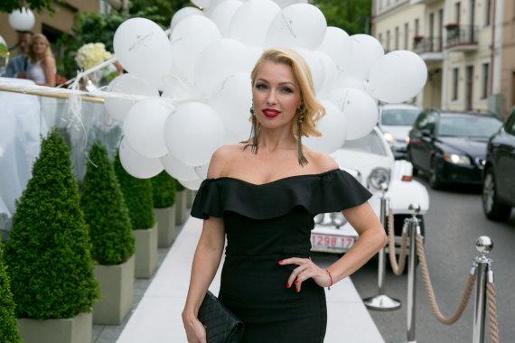 Juliaus Kalinsko / 15min nuotr./Natalija Martinavičienė