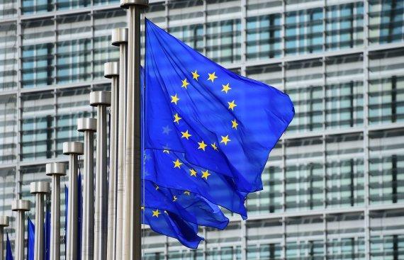 "AFP/""Scanpix"" nuotr./Europos sąjunga"