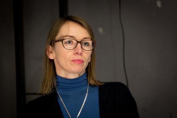 Vidmanto Balkūno / 15min nuotr./Viktorija Kuodytė