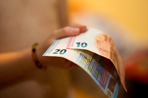 Irmanto Gelūno / 15min nuotr./Euras