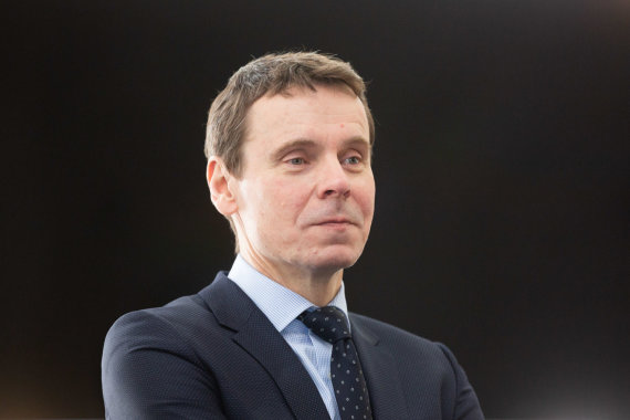Žygimanto Gedvilos / 15min nuotr./Raimondas Kurlianskis
