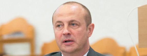 BFL nuotr./Ričardas Malinauskas