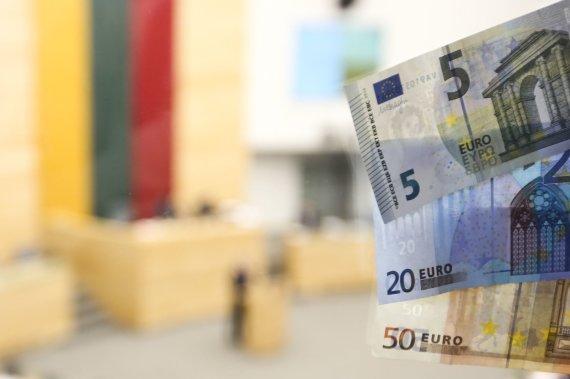 Irmanto Gelūno/15min.lt nuotr./Seime pradėta svarstyti 2016 metų biudžetas