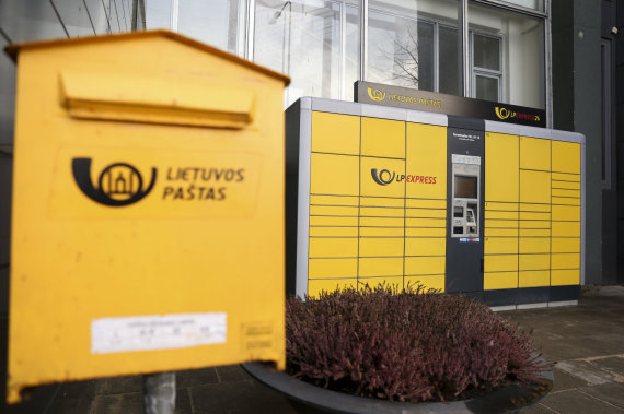 Image by Sigismund Gedvila / 15min / Lithuanian Post