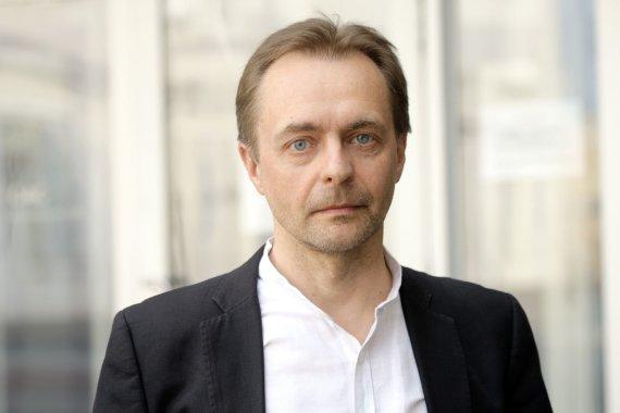 Martyno Aleksos nuotr./Vaidas Jauniškis