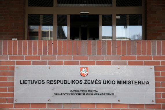 Žygimanto Gedvilos / 15min nuotr./Žemės ūkio ministerija