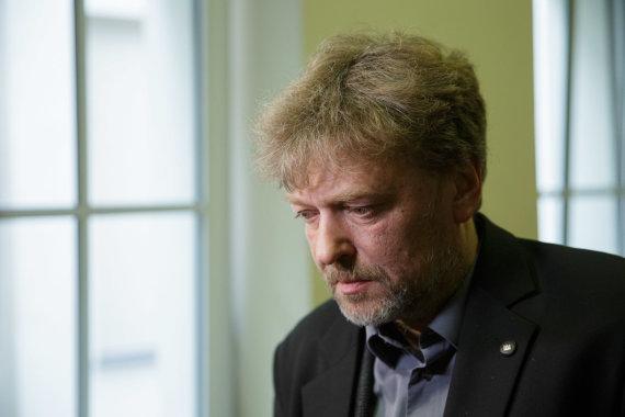 Josvydo Elinsko / 15min nuotr./Gediminas Storpirštis