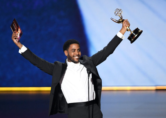 "AFP/""Scanpix"" nuotr./Jharrel Jerome'as"