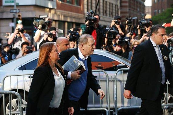 """Scanpix"" nuotr./Harvey Weinsteinas"